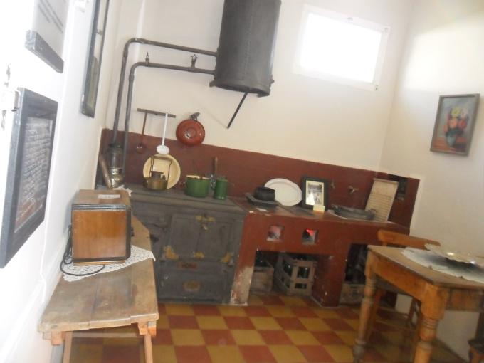 museo del che la cucina