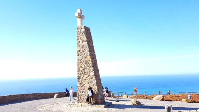 obelisco a cabo da roca
