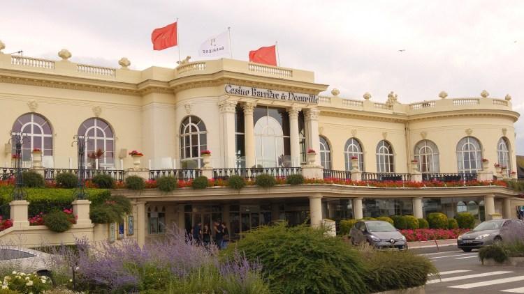 normandia deuville casino