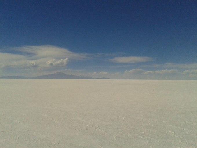 deserto di sale