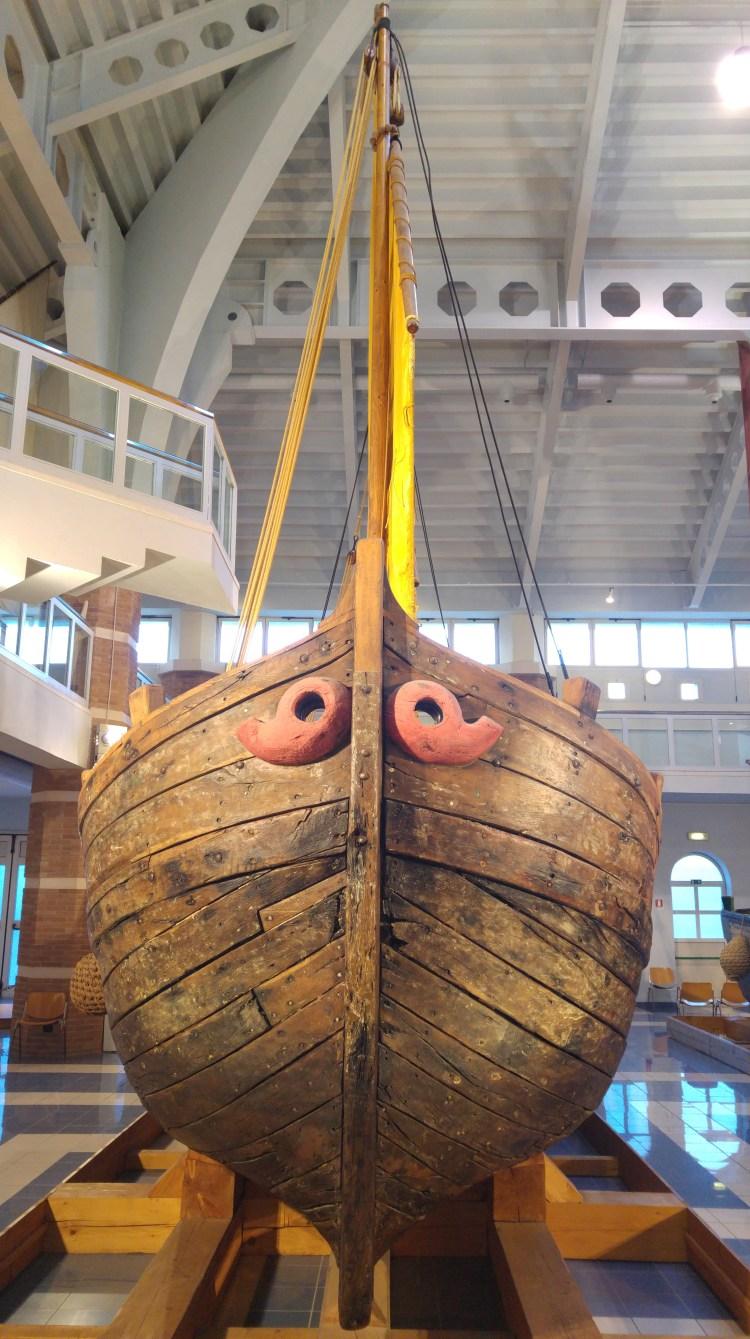 marineria di cesenatico trabaccolo da pesca