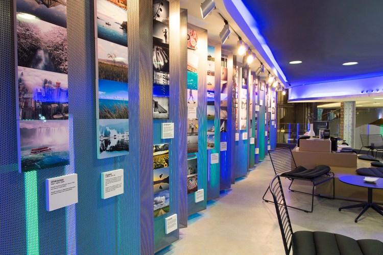 spazi espositivi instagramers gallery di madrid