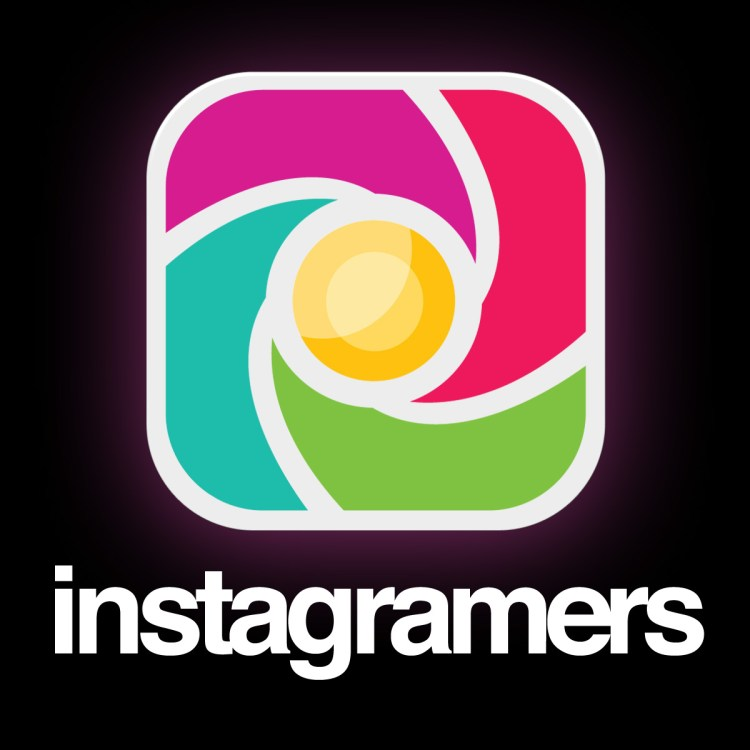logo instagramers gallery