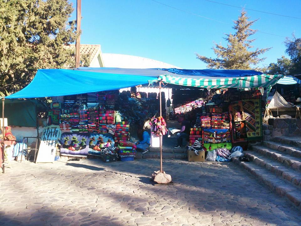 mercato di humahuaca provincia di jujuy