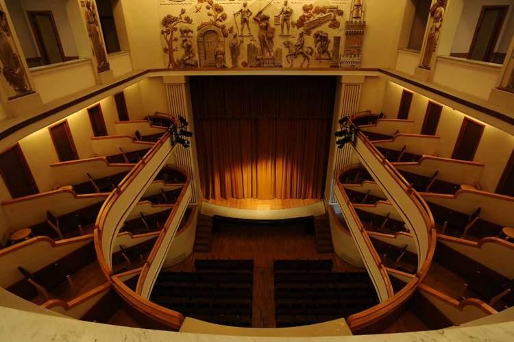 teatro titano città di san marino