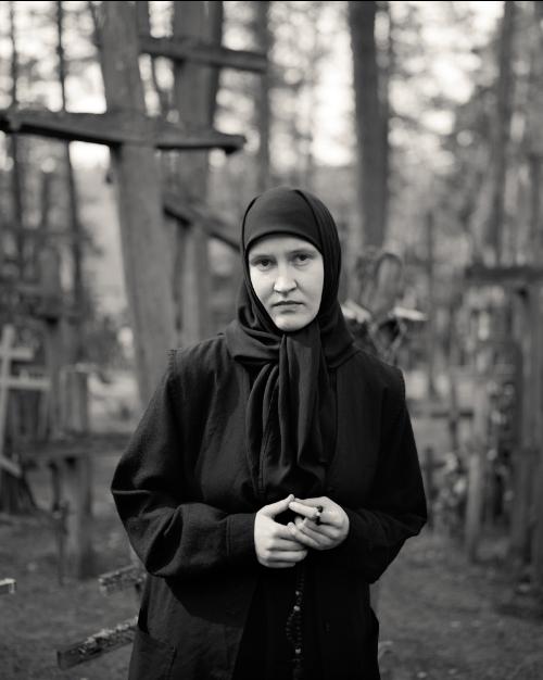 Sony World Photography Awards | Ex-voto della fotografa Alys Tomlinson