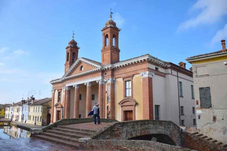 Il Museo del Delta Antico a Comacchio Piccola Venezia