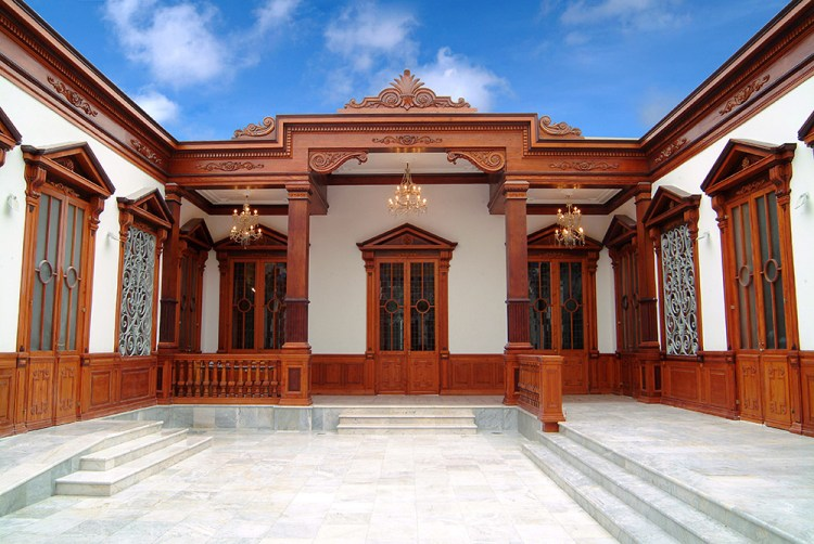 Il Museo dei Minerali Andrés del Castillo è uno dei musei di lima più belli