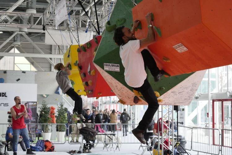 attività sportive ad outdoor expo