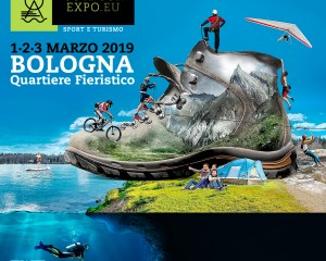 outdoor expo quartiere fieristico di bologna