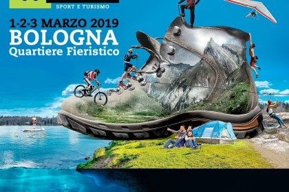 outdoor expo quartiere fieristico di bologna