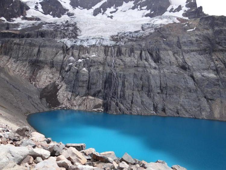 Il Parque Cerro Castillo lungo la Ruta de los Parques de Patagonia