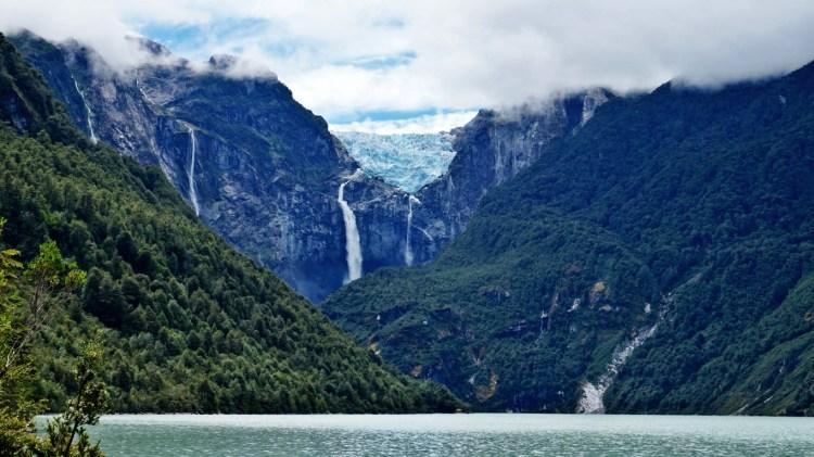 Il Parque Queulat lungo la Ruta de los Parques de Patagonia