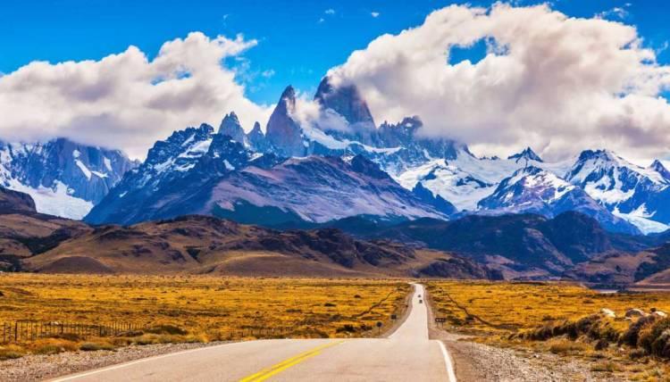 carretera austral patagonia cilena