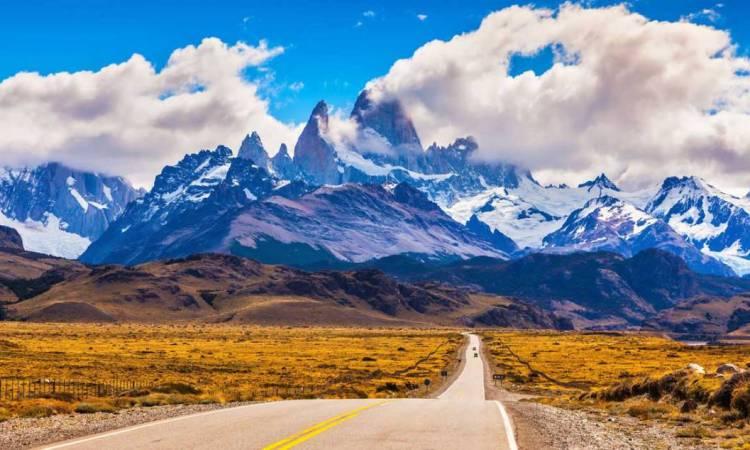 Strada dei Parchi della Patagonia