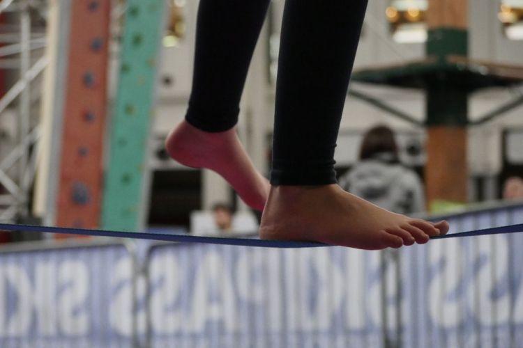 attività sportive in aria ad outdoor expo bologna