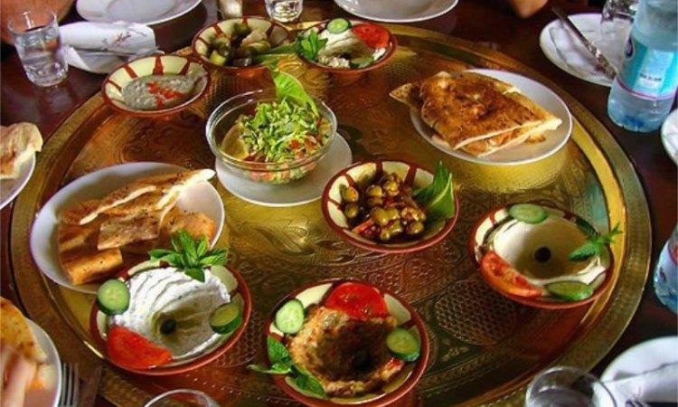 antipasti tipici della cucina tradizionale albanese