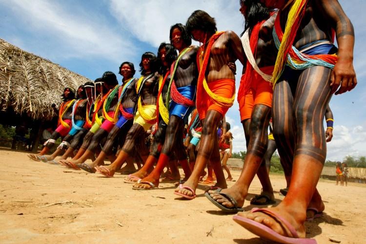Giornata internazionale popoli indigeni