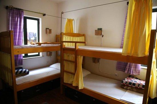 trip'n'hostel tirana