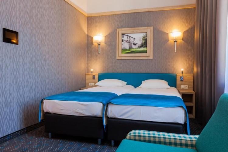 hotel legend uno dei migliori alberghi di cracovia