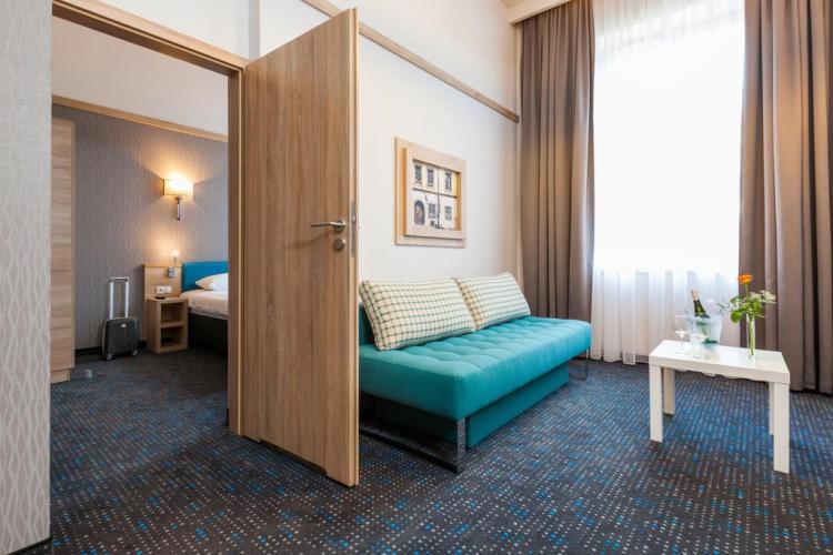 hotel legend uno dei migliori alberghi dove dormire a cracovia