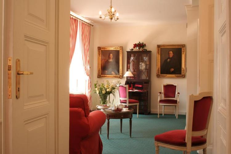 Hotel Pugetow uno dei migliori alberghi di cracovia