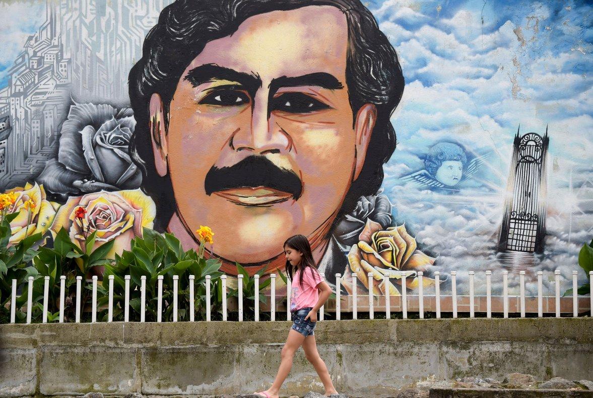 I 6 luoghi di Pablo Escobar a Medellín