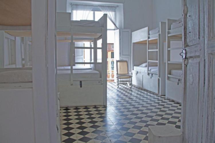 ostelli a cartagena de indias be lounge hostel