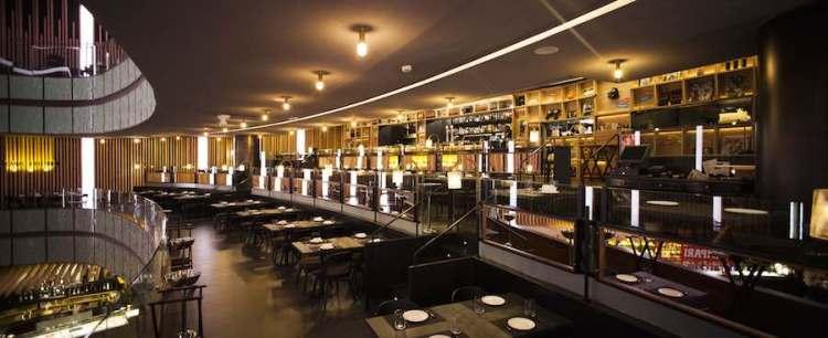 Canalla Bistrot: il luogo ideale dove mangiare a madrid