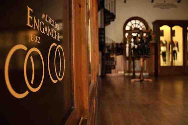 museo del enganche a jerez de la frontera andalucía spagna