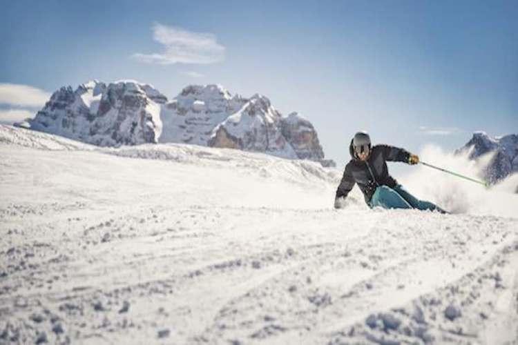 madonna di campiglio skiarea