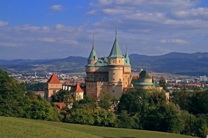 Slovacchia dove il tempo sembra essersi fermato  Viaggiamo