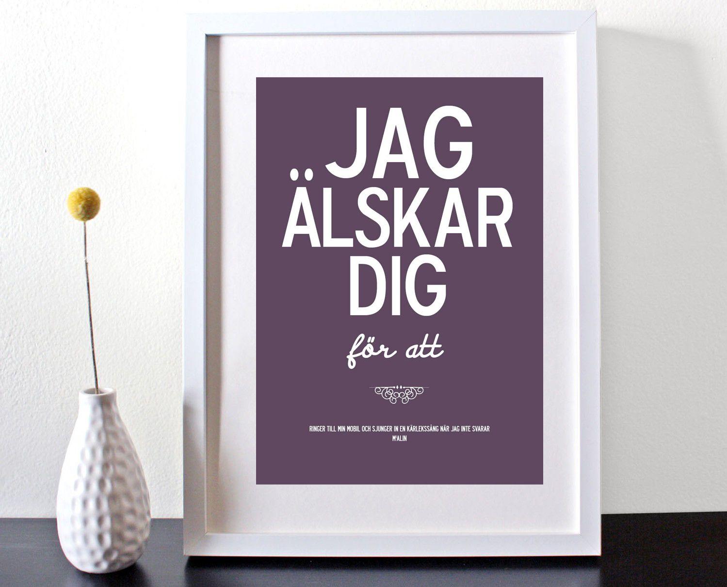 Come si dice ti amo in Svezia  Viaggiamo
