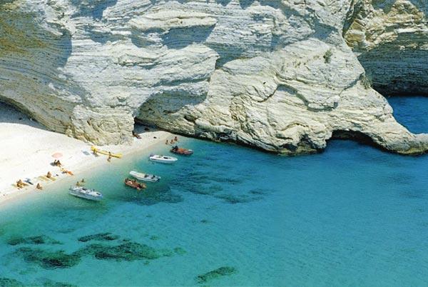 Migliori spiagge per nudisti sul Gargano  Viaggiamo
