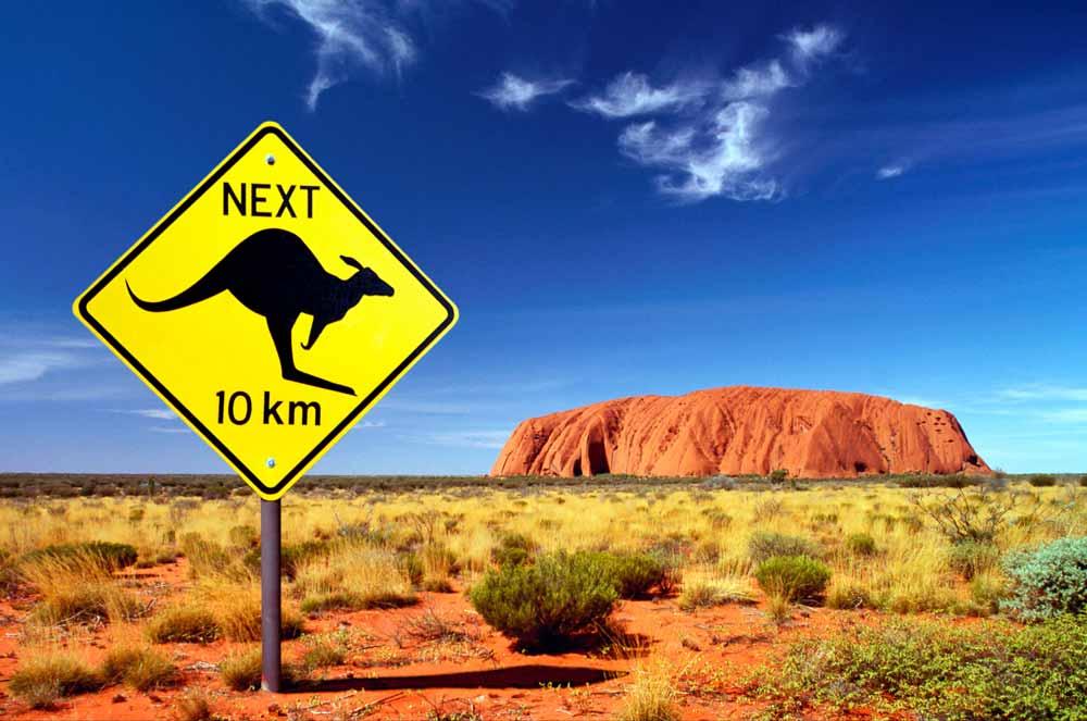 Cosa mettere in valigia viaggio in Australia  Viaggiamo