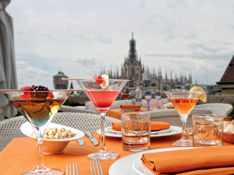 Migliori locali aperitivo Milano zona Cairoli  Viaggiamo