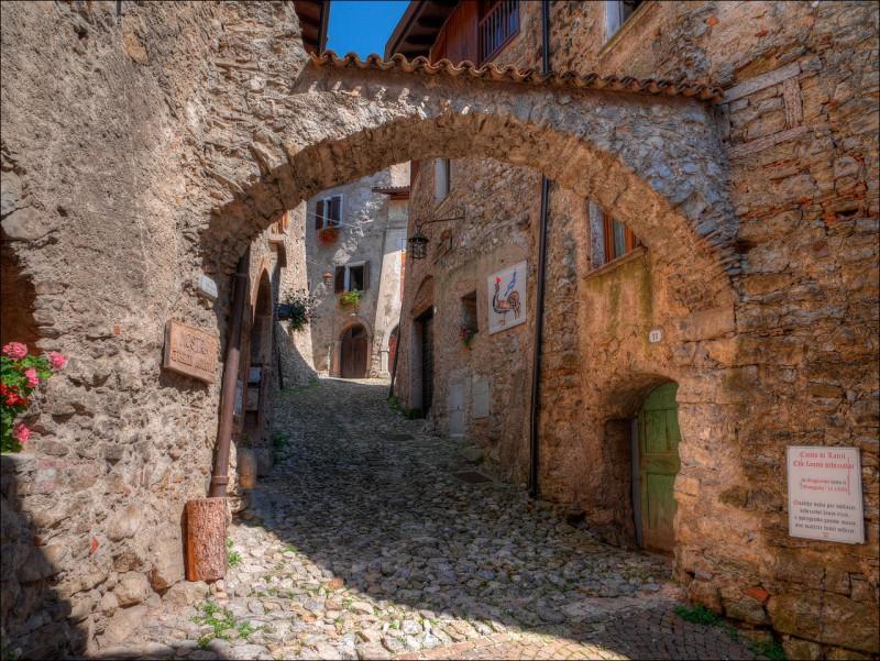 5 borghi da visitare in Trentino a Pasqua  Viaggiamo