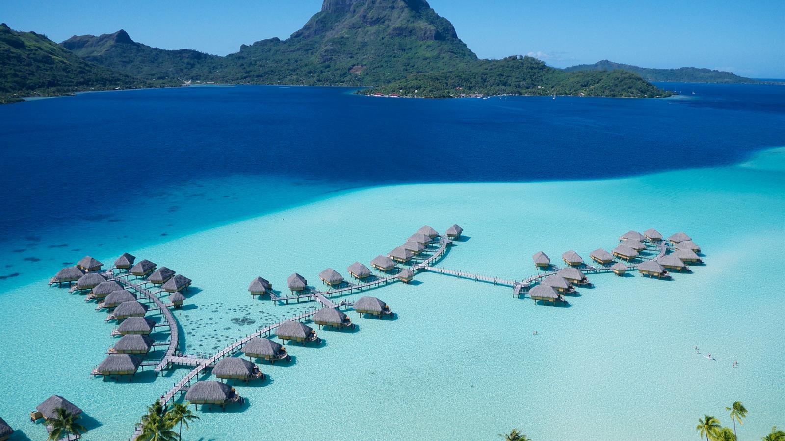 Bora Bora come raggiungere lisola pi bella del mondo