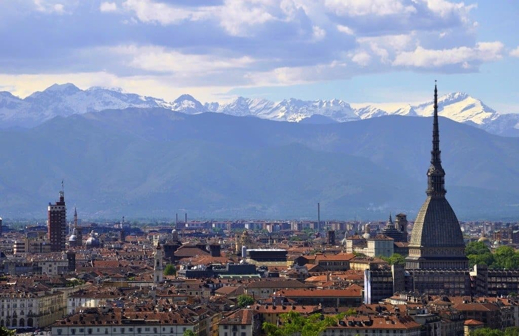 Torino-1024x664 Classifica Lonely Planet Best in Travel 2019