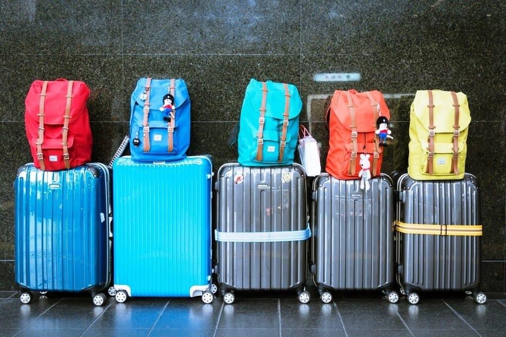 luggage-933487_1280-1024x682 Ultimatum per Ryanair