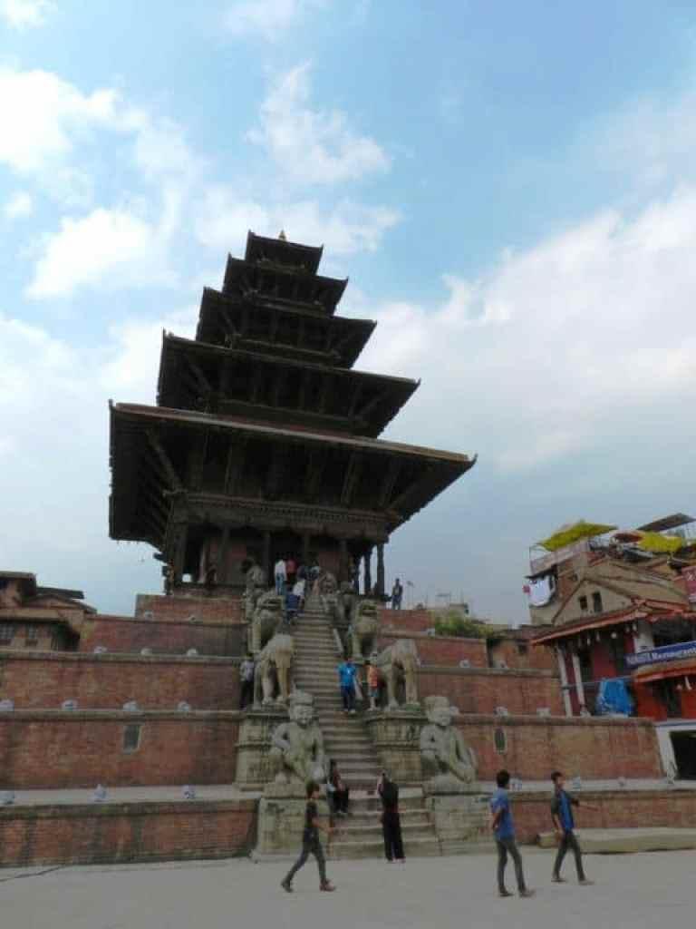 DSCN8869-1-768x1024 Bhaktapur, città magica da film