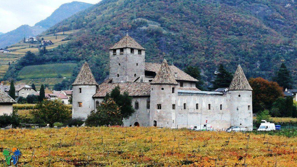 IMG_20181110_163235-1024x575 Bolzano, la mitteleuropea