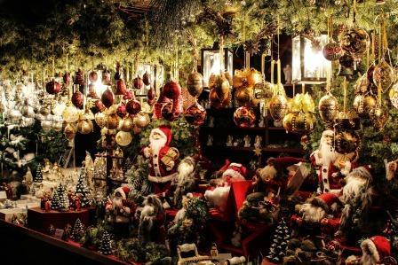 christmas-market-540918_1920 Mercatini di Natale 2018