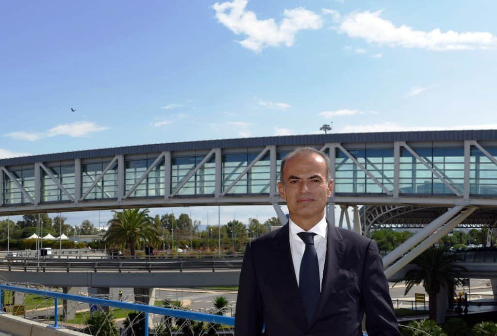 Alberto-Scanu-CEO-Sogaer Air Italy, nuovo collegamento da Cagliari