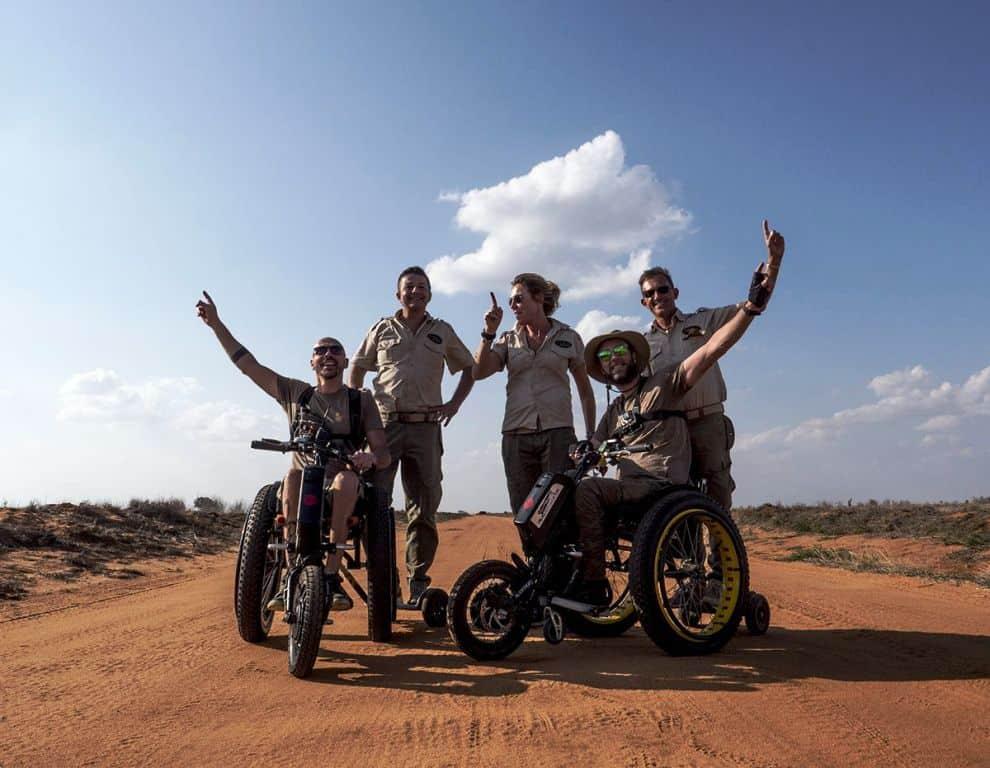 MalindiKenya_net Viaggio Italia, viaggiare oltre la disabilità