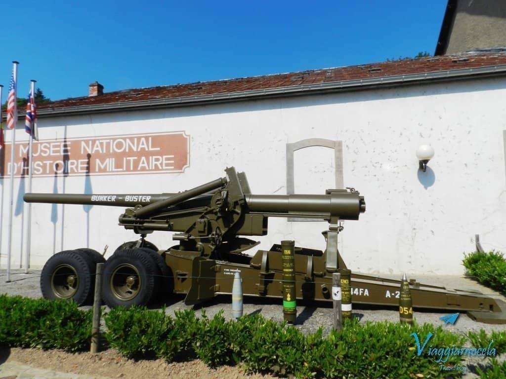 Museo Militare Nazionale