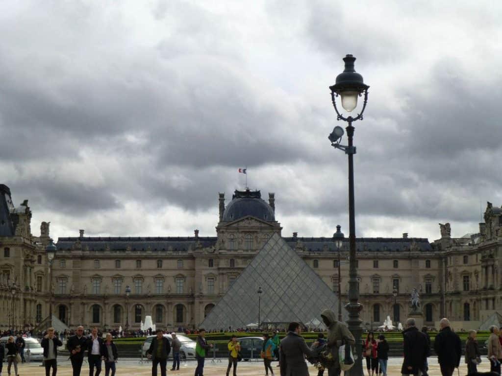P1010569 PARIGI: 5 cose da fare gratis