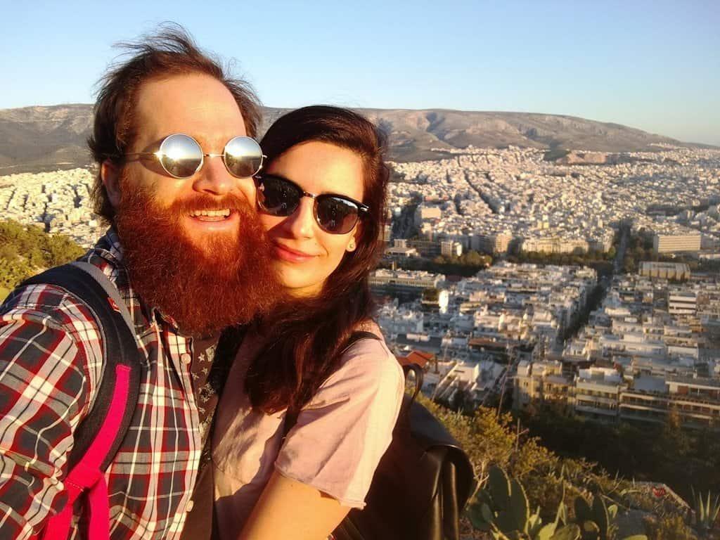 IMG_20190331_191820 Ruben ed Elisa i Vlogger di Travel Duo