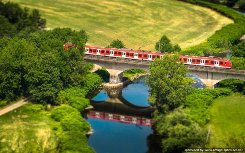 Ferrovia turistica