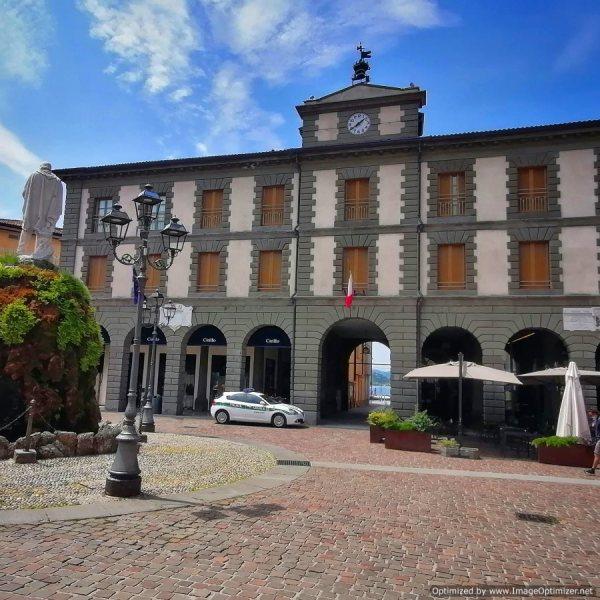 Municipio di Iseo
